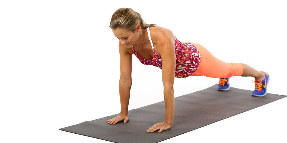 Less Is More: Learning Basic Plank