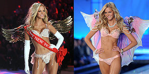Style Tips From a Victoria's Secret Model