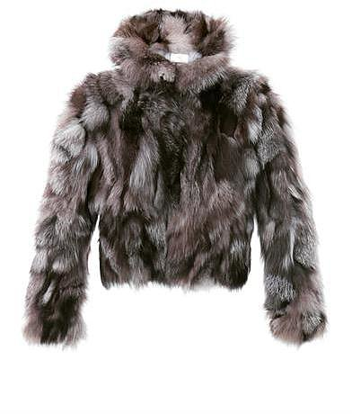 Boy. By Band Of Outsiders Fur jacket