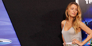 26 Sexy Blake Lively Snaps For Her Birthday