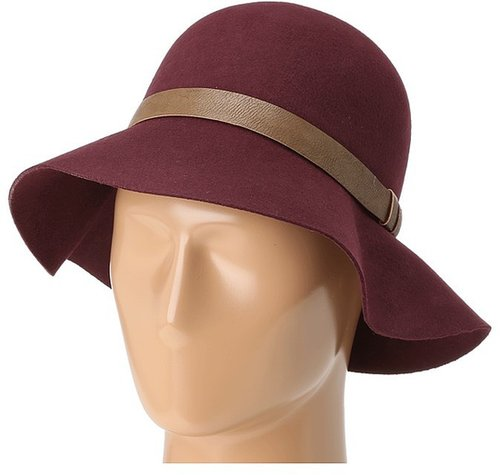 Roxy - Autumn 2 Hat (Decadent Chocolate) - Hats