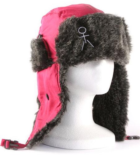 Dicks Cotton Fur Trapper Hat