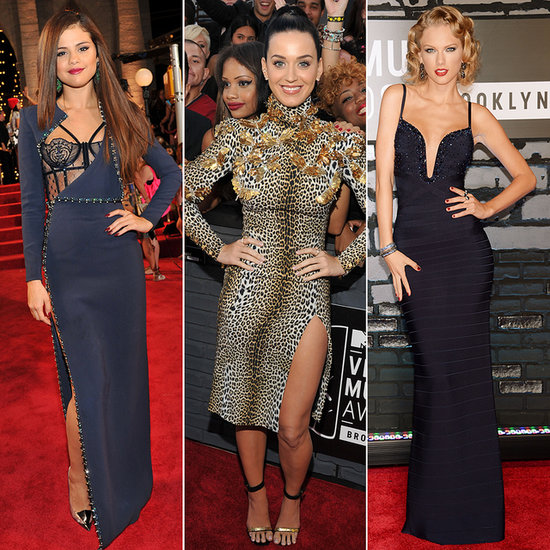 Red Carpet Rewind: The Most Memorable Looks from Last Year's MTV VMAs