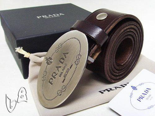 Gurtel Prada M0013