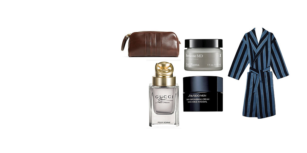 Father's Day: 10 Gifts For the High-Flying Executive