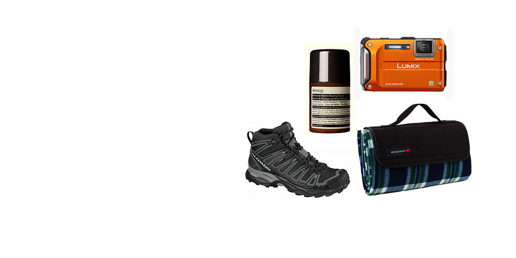 Father's Day: 10 Gifts For the Outdoor Man
