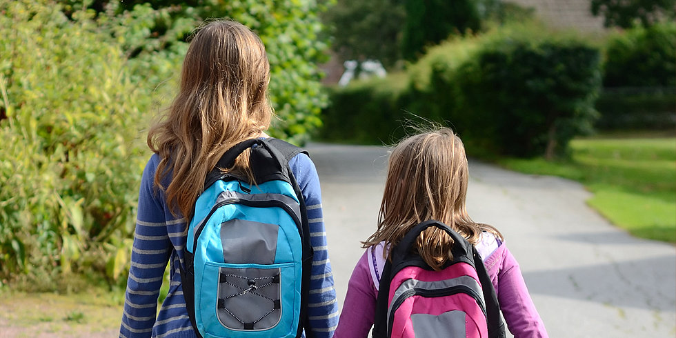 Read This Before Your Kids Ever Walk to School Alone