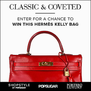 Enter For a Chance to Win an Hermès Kelly