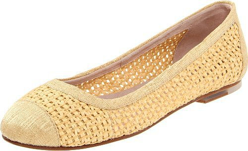 Bloch London Women's Adrianne Ballet Flat
