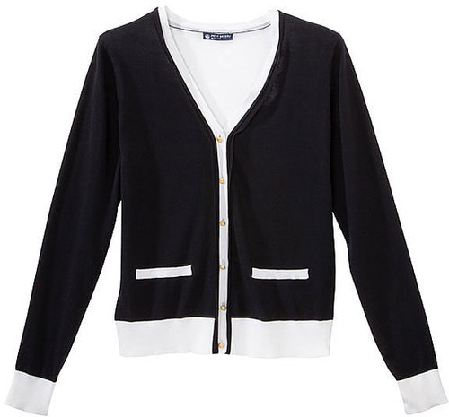 Women'S Colorblock Cardigan