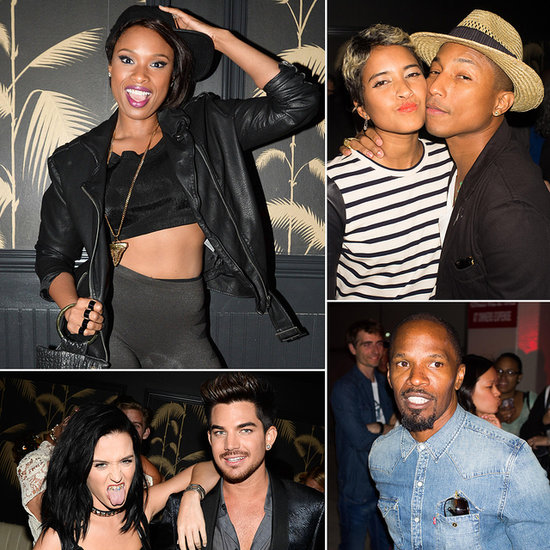 Go Inside the VMAs' Star-Studded Afterparty With Katy Perry, Jennifer Hudson, Pharrell Williams, and More