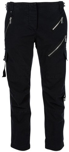 Balmain 3/4 length trouser