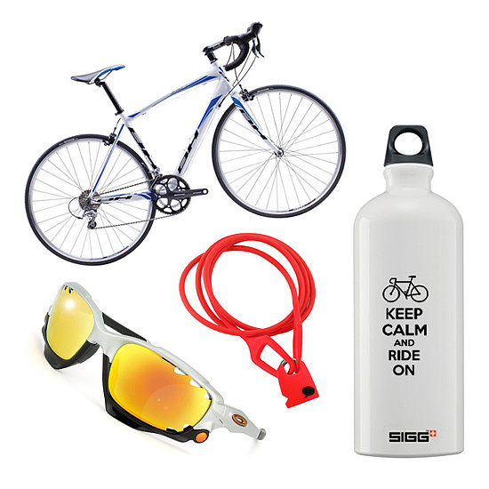 Fathers Day Gift Ideas for the Cycling Dad