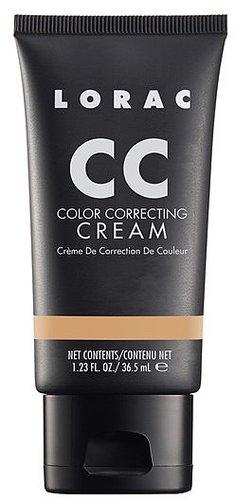 LORAC 'CC' Color Correcting Cream Cc2 (Medium)