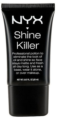 NYX Shine Killer None