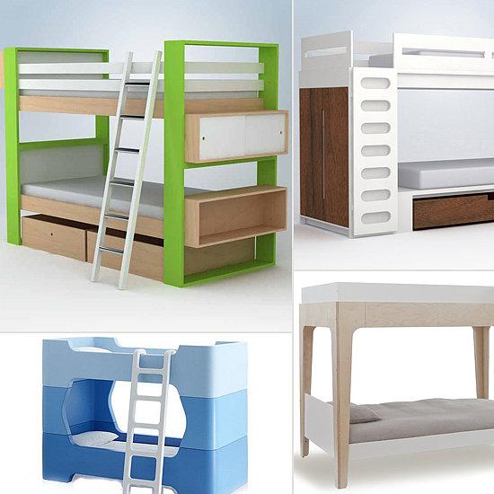 Modern Bunk Beds For Kids   POPSUGAR Moms