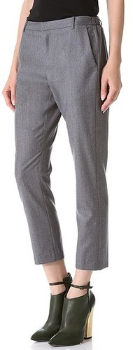 M. patmos Wool Trousers