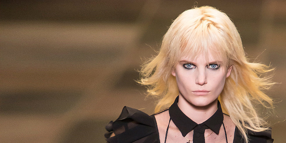 From Tom Ford to Now, Look Back at Saint Laurent's Best Runway Looks