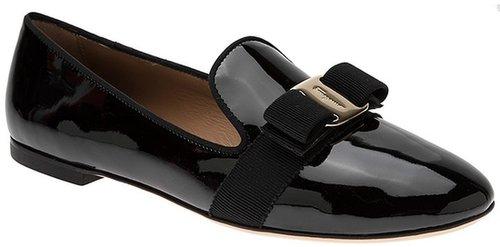 Salvatore Ferragamo 'Scotty' loafer