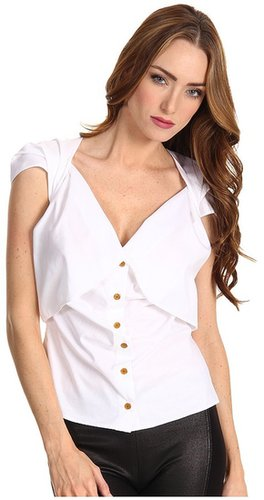 Vivienne Westwood Red Label - Camicia (White) - Apparel