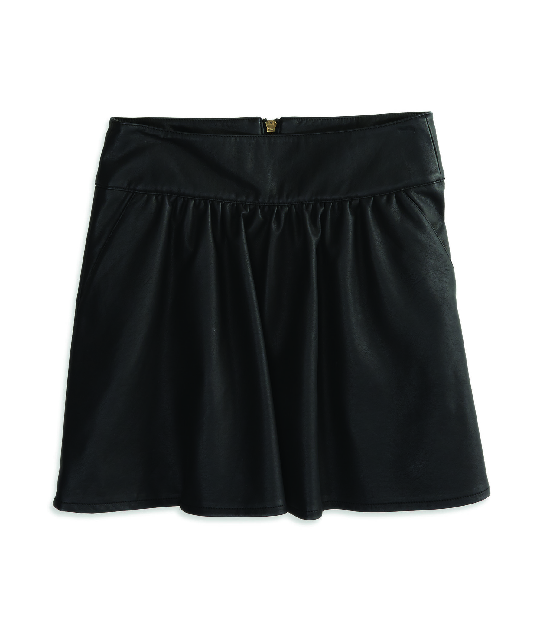 In classic black, American Eagle's simple mini ($50) is sure to fit in with
