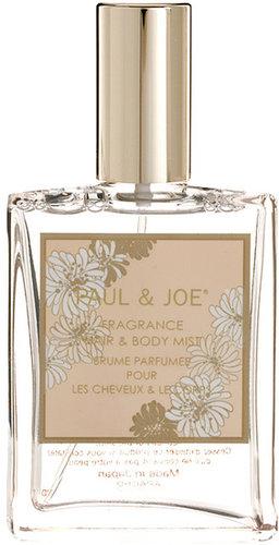 Paul & Joe – Haar- und Körperduft in limitierter Auflage, 50 ml