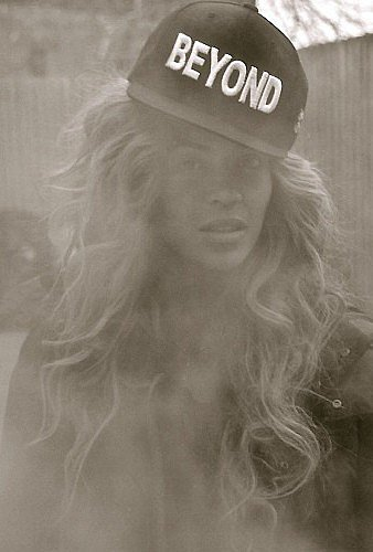 Civil Clothing Civil Clothing Beyond Snapback Hat in Black as Seen On Beyonce