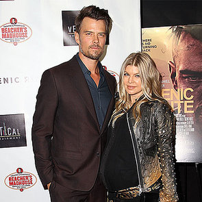 Celebrity Baby News For August