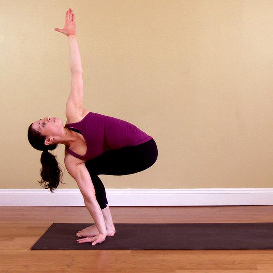 Yoga Moves to Detox the Body