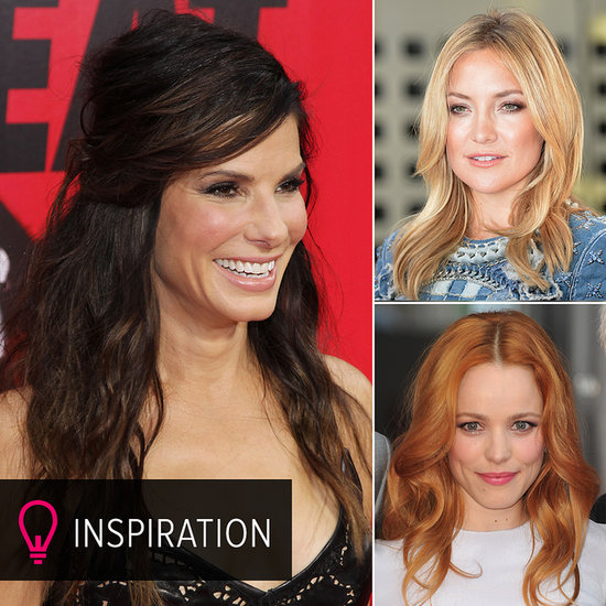 The 30 Most Covetable Hair Colors in Hollywood