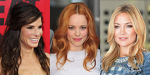 30 Women in Hollywood Whose Hair Colour We Covet