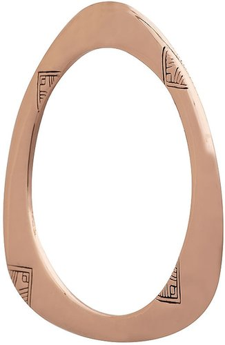 House of Harlow 1960 House of Harlow 1960 Engraved Tribal Bangle-SALE!!