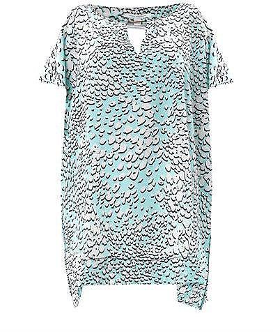 Diane Von Furstenberg Beonica blouse