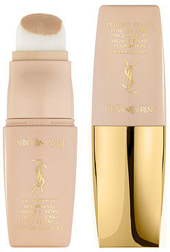 Yves Saint Laurent Perfect Touch Radiant Brush Foundation