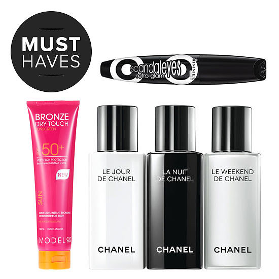 Must Have Beauty Products for the Month of September 2013
