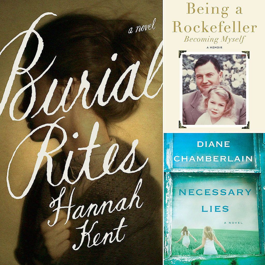 To kick off Fall, it's time to stock your shelves with the big-name memoirs, fun young-adult novels, and literary fiction that's coming out this month. The back-to-school season is the perfect time to dive into some new books, so POPSUGAR Entertainment is highlighting the upcoming releases that you should be excited about, too. Whether you're in the midst of academia or you graduated years ago, get in the school-year spirit by curling up with one of these top September must reads.