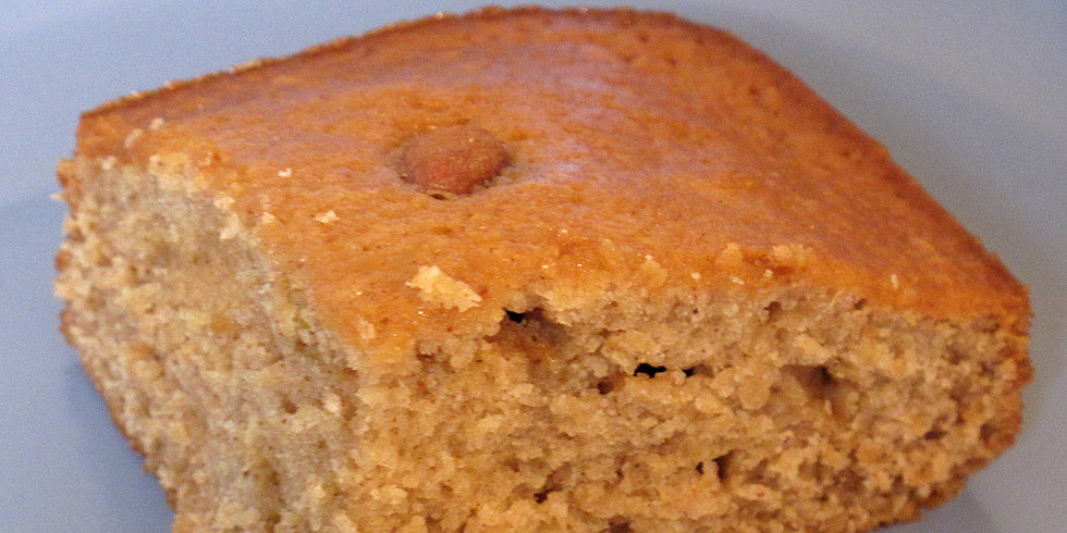 Ring In the Jewish New Year With Honey Cake