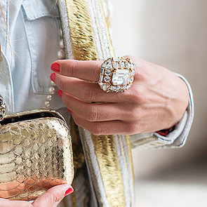Cocktail Rings | Shopping