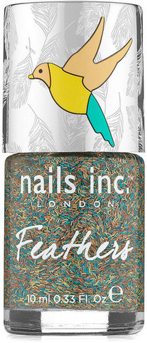 nails inc. Chester Feathers Polish