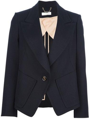 Chloé classic blazer