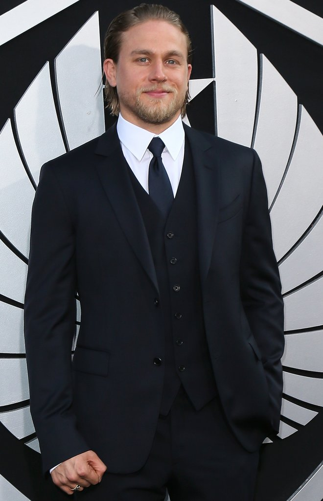Charlie Hunnam 11 Actors Who Were Almost Cast In Fifty
