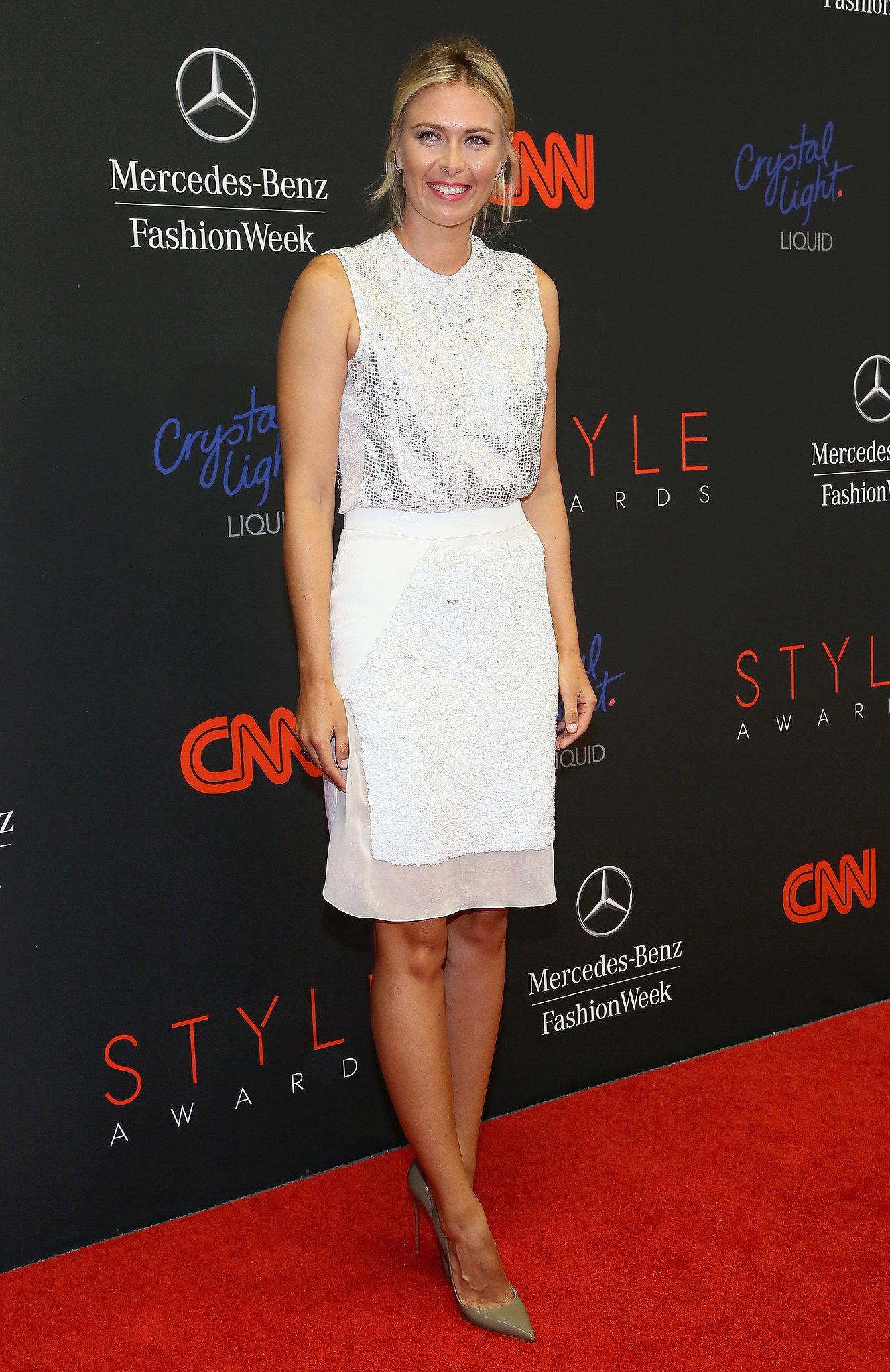 Nicole Richie, Rachel Zoe, and Kate Upton Kick Off Fashion Week