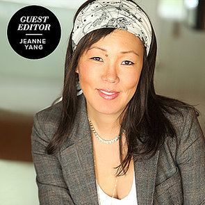Stylist Jeanne Yang Feature | Shopping
