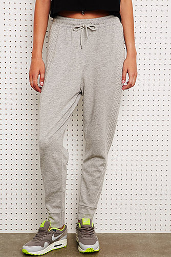 Sparkle & Fade Quilted Sweat Pants