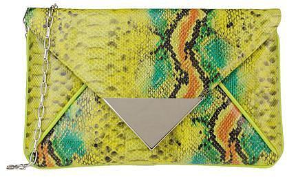VOLUM Medium fabric bag