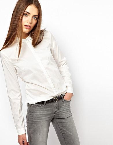 Esprit – Weißes Hemd