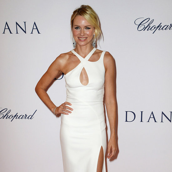 Naomi Watts at the Diana Premiere in London | Pictures