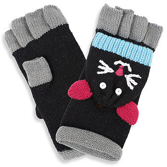 Critter Gloves - Kitty