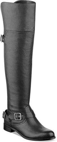 GUESS Women's Boots, Igal Over-The-Knee Boots