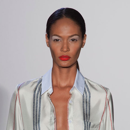 The Feminine Beauty Look at Altuzarra You'll Want to Wear Immediately